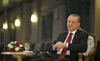 اردوغان: درباره جنبش گولن اشتباه کردیم
