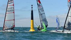 RS800 French Nationals