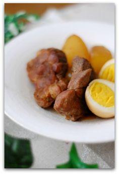 「五香粉香る豚ロースの角煮風」のレシピ by バリ猫さん | 料理レシピブログサイト タベラッテ