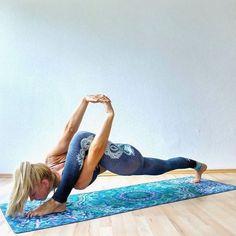 Morning Yoga #YogaRoutinesandPoses