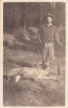 A Primer on Deer Hunting