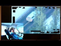 Shawna Cox Cell Phone Video Footage of LaVoy Finicum Murder - YouTube