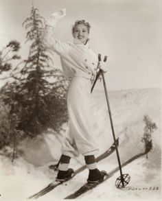 Betty Grable - Vintage Christmas in Hollywood photo