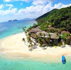 Pangalusian Island, El Nido, Philippines ❤️