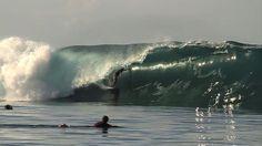 Surfing in Indonesia: Indo Barrels by Jean da Silva (Clip)