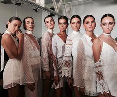 Sabo Luxe Collection #NYFW #SaboLuxe #FashionWeek