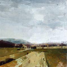 landscape - Chelsea B. James