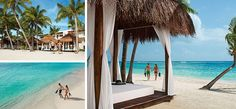 Designed as the ultimate retreat for a quiet getaway, Secrets Resorts offers a collection of beachfront resorts in Mexico and the Caribbean. Secrets Akumal Riviera Maya, Mexico Resorts, Destination Wedding Inspiration, Resort Spa, Cancun, The Secret, Caribbean, Coast, Turquoise