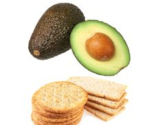"""From The Bump: """"18 Healthy Pregnancy Snacks (All Around 300 Calories Or Less!)"""" http://pregnant.thebump.com/pregnancy/nutrition-exercise/articles/healthy-low-calorie-snacks https://itunes.apple.com/us/app/id568940747?mt=8"""