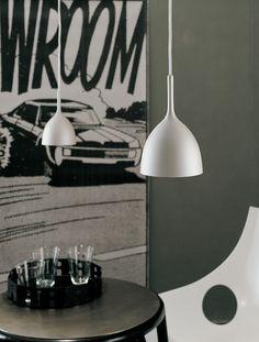 DRINK - Un calice di luce per tutti gli ambienti. (Drink H2)