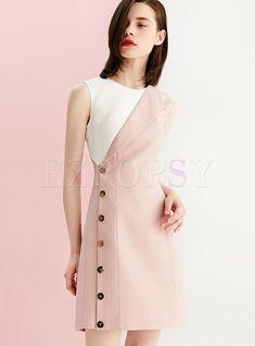 Casual Bat Sleeve O-neck Bodycon Dress - - Dresses Casual Summer Dresses, Simple Dresses, Short Dresses, Simple Dress Casual, Sheath Dress, Bodycon Dress, Dress Outfits, Fashion Dresses, One Piece Dress