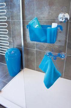 »SVEN #Wandhaken: Der starke SVEN von #Koziol trägt mit seinem Geweih auch schwere #Textilien wie Badetücher oder den Bademantel.