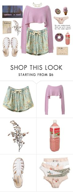 """Lolita, light of my life, fire of my loins. My sin, my soul."" by asdf-fdsa on Polyvore featuring Pier 1 Imports, STELLA McCARTNEY and Charlotte Russe"