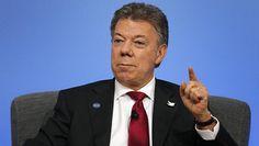 Το Κουτσαβάκι: Ο επικεφαλής της Κολομβίας σχολίασε τη δυνατότητα ...