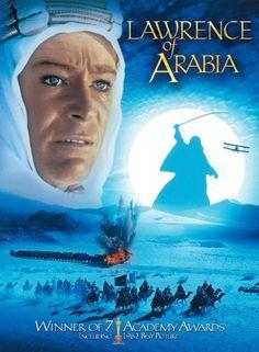 Lawrence of Arabia: Peter O'Toole