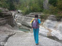 Abruzzo in camper. Un itinerario on ther road alla scoperta delle bellezze nascoste di questa splendida regione.