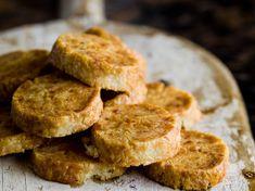 Découvrez la recette Sablés aux noisettes sur cuisineactuelle.fr.