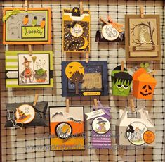 My Annual Halloween Treats Class projects! Halloween Food Crafts, Halloween Activities, Halloween Cards, Holidays Halloween, Halloween Treats, Halloween Diy, Halloween 2018, Halloween Treat Holders, Halloween Trick Or Treat