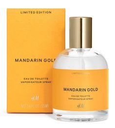 BEM-VINDO AO E.S.P FASHION BLOG BRASIL: H&M Mandarin Gold, The New Noir