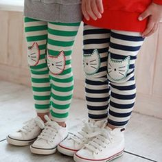 Online Shop new 2014 autumn spring girls kids children clothing baby child pants casual long trousers kz-3285 pencil casual girl legging Aliexpress Mobile