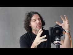 Peter Hurley Reviews the Canon 5DS | Resource Magazine