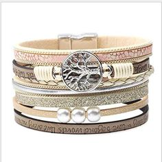 Clever Pandora Silver And 14ct Gold Bracelet 19 Cm Ample Supply And Prompt Delivery Fine Jewelry Jewelry & Watches