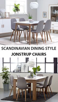 Jysk Dining Room Chair Covers Parson Slipcovers Chairs 26 Best Ideas And Inspiration Images Diner Table Want Grey Fabric Well The Jonstrup Combines Both