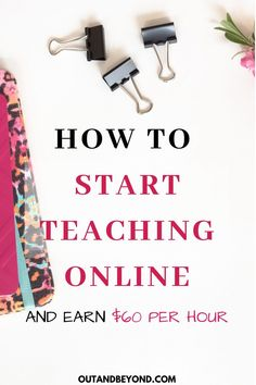 You can earn between per hour Teaching English online . Learn how to become an online English teacher by reading this guide. Online Teaching Jobs, Online Tutoring, Online Jobs, Teaching Resources, Online Earning, Online Classroom, Classroom Ideas, Online English Teacher, Job Website