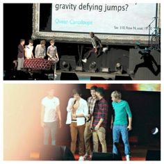 2 of my best pictures ever!   1D Concert Chicago June 2, 2012 credit to me! #onedirection #chicago