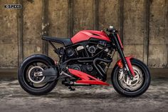 Buell is a true outlaw in the motorcycle world. In fact, a Buell is a custom bike from its own. As a former Harley-Davidson employee, Erik Buell decided to start his own motorcycle brand back in 1983, based on H-D engines, but with a more sporty twist. Over the years, Buell developed a small range …