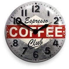 vintage wall clocks - Google Search
