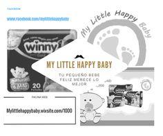 Little My, Happy Baby, Happy, Bebe