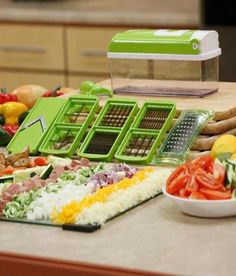 Cutting, chopping and  dicing made easier !! Ideal Home-Vegetable-Nicer-Cutter-Multi-Chopper-Dicer, http://www.snapdeal.com/product/ideal-homevegetablenicercuttermultichopperdicer/679855828704