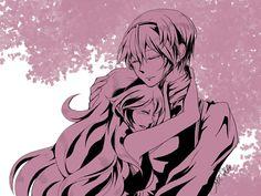 Leo and Kamui. Fire Emblem Fates