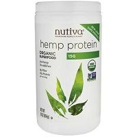 Have you read our review of #Nutiva Hemp Protein yet?  https://www.proteinguide.com/nutiva-hemp-protein-review/