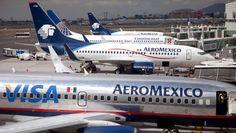 El Financiero | Aeroméxico y VivaAerobus, con más quejas de usuarios ante la Profeco