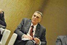 Erino Colombi, presidente Cna Roma