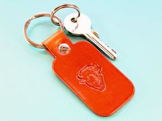 Click To Shop Now – Handmade Leather Keyring, Leather Keychain, Why not check out my Etsy shop? #buffalo #keyring #leather #keychain #animal #handstamped #birthdaygift #christmasgift Leather Keyring, Leather Gifts, Leather Craft, Handmade Leather, Birthday Gifts For Husband, Shops, Anniversary Gifts For Husband, Etsy Shop, Boyfriend Gifts