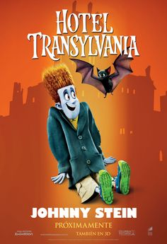 Hotel Transylvania - Sony Pictures Colombia - @sonypicturescol - www.sonypictures.com.co