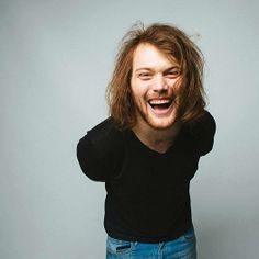 """And when you smile, the whole world stops and stares for a while"" #DannyWorsnop <3"