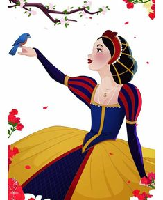 """Find and save images from the """"Girls in Disney 👸🏻"""" collection by Lauren (LoveLauren_xx) on We Heart It, your everyday app to get lost in what you love. Disney Films, Disney And Dreamworks, Disney Pixar, Disney Characters, Disney Artwork, Disney Fan Art, Disney Drawings, Arte Disney, Disney Magic"""