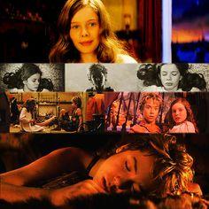 Peter Pan (2003) Best. Movie. Ever.