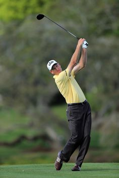 Arnold Palmer Invitational: Jim Furyk