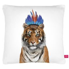 Artemis Cushion by Jamie Mitchell