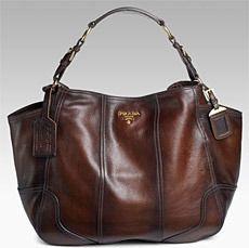 Prada Cervo Antik bag