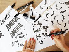 Travailler sur des projets qui font du bien...  #wearlemonade #pattern #amour by makemylemonade