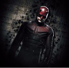 Demolidor - Charlie Cox revela qual vilão quer ver na terceira temporada! - Legião dos Heróis