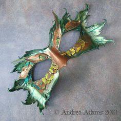 Forest Dweller Masks