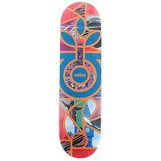 "#Habitat skateboards davis #melange skateboard deck #8.25"" new free delivery,  View more on the LINK: 	http://www.zeppy.io/product/gb/2/112096526433/"