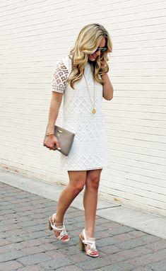 GiGi New York   Style Cusp Fashion Blog   Stone All In One Clutch